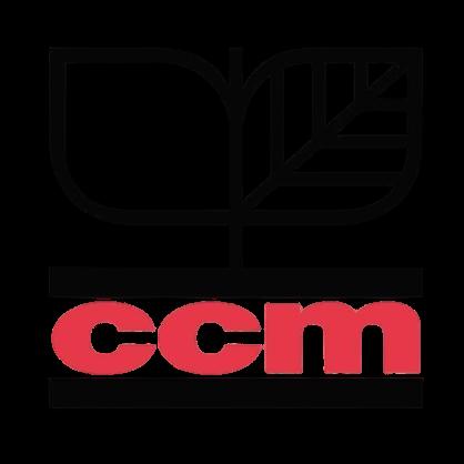 CCM Pharma
